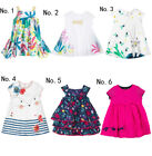 Catimini Robe Girls' Clothing Summer Dress Size 3M-4A