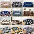 1/2/3/4 Seater Cover Sofa Stretch Protector Couch Anti-Skid Elastic Slipcover