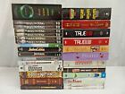 DVD Box Sets Pick & Choose -FREE SHIP- Alien WEEDS Lord of the Rings TMNT Naruto