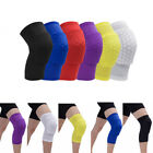 Elastic Basketball Knee Support Tape Knee Protector Safety Guard Knee Pads