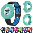 Silicone Cover Case Protector For Garmin Forerunner 620 GPS Watch Band Strap #FV