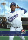 2003 Upper Deck Prospect Premieres Baseball #1-90 - Your Choice -
