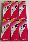 3 PACKS OF 15 DENIER KNEE HIGHS - 3 PAIRS IN A PACK BY JOANNA GRAY