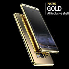 360 Full Protection Case Samsung Galaxy S7 S8 Plus Edge Note 8 Gift For Her +