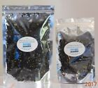 BLACK CURRANT Flavored LOOSE LEAF TEA - 1 & 4 oz. Packages
