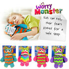 Worry Monster Kids Toy School Stop Bullying Eating Worries Nightmare Bad Dreams