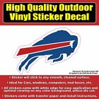 Buffalo Bills Vinyl Car Window Laptop Bumper Sticker Decal on eBay