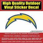 Los Angeles Chargers Vinyl Car Window Laptop Bumper Sticker Decal $3.75 USD on eBay