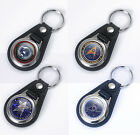 Star Trek Starfleet Command (Command, Science, Engineering, Medical) Keyring