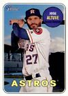 2018 Topps Heritage (#1-200) - You Pick! All Teams! RC/Rookies! QTY discounts