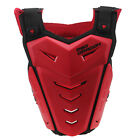 S-XXL Motorcycle Scooter Vest Guard Chest Protector Sport Body Armor Gear