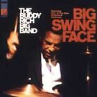 Buddy Rich - Big Swing Face Audio CD  Excellent Preowned Condition