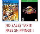 ps4 xbox 1 sales - Dragon Ball FighterZ - Xbox One, PS4 !!!!!! NO SALES TAX!!! FREE SHIPPING!!!