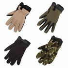 US Mens Sport Full Finger Climbing Cycling Adults Gloves Trainning Gloves pairs