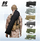 NcStar Tactical Rifle Scabbard Rifle Holster Military Shoulder Gun Bag
