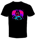 ELECTRIC WIZARD Doom Metal Band Wallpaper 1 Men T Shirt