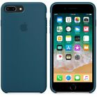 New OEM Original  7 / 7 Plus / i Phone 8 / 8 Plus Silicone Case