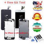For iPhone 6 A1549 Replacement Assembly LCD Touch Screen Digitizer W/Home Button