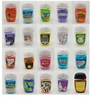 New Spring Scents!! Bath and Body Works Pocketbacs Mini Hand Sanitisers