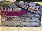 ATHEARN HO SCALE #1024 TS F7A PASS SF VALLEY FLYER - GEORGE PULLMAN SET