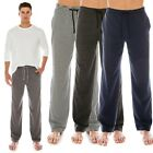 """TINFL"" Men's Various Textile Material Lounge Pajama Sleep Pants 2MKLP-01"