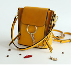 Ms. Star Classic Leather Diagonal Bag Student Casual Backpack Mobile Wallet new