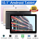 """10.1"""" Tablet 10Inch Screen Android 6.0 4+64GB Octa Core Dual Camera Wifi Phablet"""