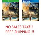 ps4 xbox 1 sales - Assassin's Creed: Origins ( Xbox One, PS4) BRAND NEW !! NO SALES TAX!! FREE SHIP