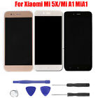 LCD Display + Touch Screen Digitizer Assembly Replacement For Xiaomi Mi 5X/Mi A1