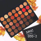 Professional 35 COLOR MORPHE BRUSHES 35O, 3502 EYESHADOW PALETTE NATURE GLOW Kit