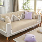 Minky Sofa Furniture Protector Slipcover Keeps Furniture Safe
