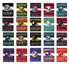 Football League Team Logo New Style - Fleece Throw Blanket All Teams 50'' x 60'' on eBay