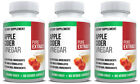 Pure Apple Cider Vinegar Max Strength Health & Weight Loss Supplement