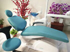 Dental Chair Unit Cover Pu Leather For Dentist Chair Stool Waterproof 1Set/4Pcs