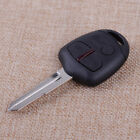 3 Buttons 433MHz Smart Remote Key Fob+ ID46 Chip For Mitsubishi Lancer Outlander