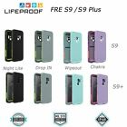 LifeProof Fre WaterProof DropProof Rugged Case Suits Samsung Galaxy S9 & S9+