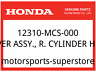 Honda OEM Part 12310-MCS-000 COVER ASSY., R. CYLINDER HEAD
