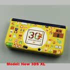 Super Mario Hard Case Protective Cover For Nintendo New 3DS XL/LL