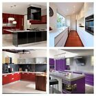 MATTE Vinyl Wrap Bedrooms Furniture Vinyl Wrap KITCHEN Cabinet Air Bubble Free