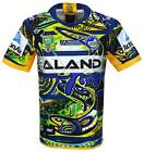 Parramatta Eels 2018 NRL Indigenous Jersey Adults and Kids BNWT