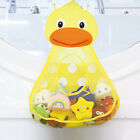 Baby Bath Bathtub Toy Mesh Net Storage Bag Organizer Holder Bathroom Organizer