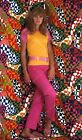 8b20-5444 Britt Ekland cool 60's fashion shoot 8b20-5444 $15.99 USD on eBay