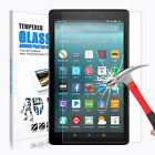 For Amazon Kindle Fire 7 2017/HD 8 9H HD Tempered Glass Screen Protector Film