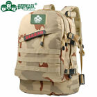 TONPAR 40L High-Quality Water-Resistant Outdoor Sports Hiding Climbing Backpack