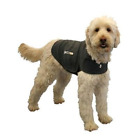 Thundershirt Dog Insanely Calm Anxiety Treatment - Authentic - XXS- XL Free Ship