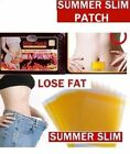 WEIGHT LOSS SLIM PATCH DIET SLIMMING PAD BURN FAT CELLULITE LOT 10/20/50/100 $5.79 USD on eBay