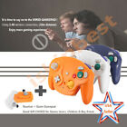 wireless game receiver - 2.4G Wireless Controller Game Gamepad with Receiver for Nintendo Gamecube NGC AW