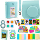 Fujifilm Instax Mini 9/8 Camera Accessories - Deluxe Kit!