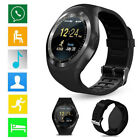 Kyпить Waterproof Bluetooth Smart Watch Phone Mate For Android IOS iPhone Samsung LG Y1 на еВаy.соm