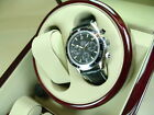 OT 22/18mm Top Grade Calf Leather with Alligator Grain Strap fits OMEGA watch